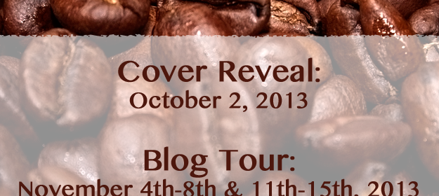 Sign Up | Java Man Cover Reveal and Blog Tour