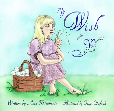 My Wish For You by Amy Misakonis
