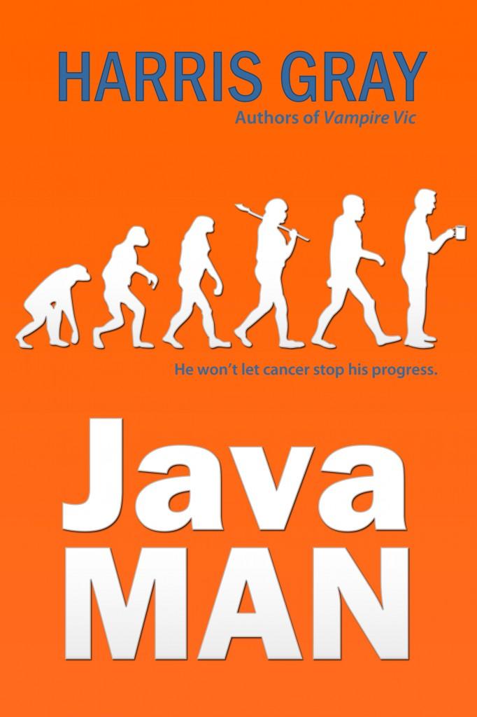 Java Many by Harris Gray