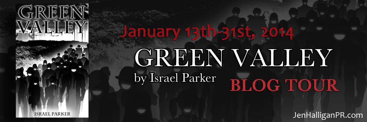 Green Valley Blog Tour