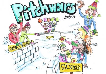 Pitch Wars