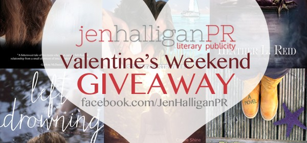 Valentine's Weekend Giveaway