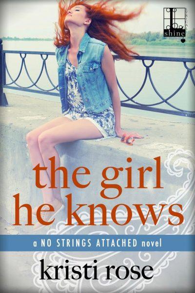 The Girl He Knows by Kristi Rose | JenHalliganPR.com