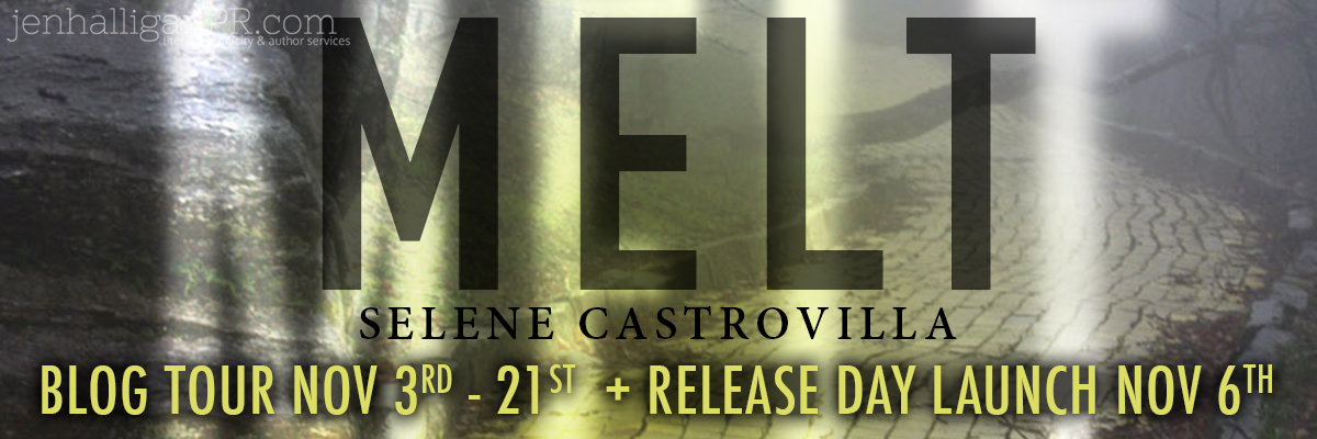 MELT Release Launch & Giveaway