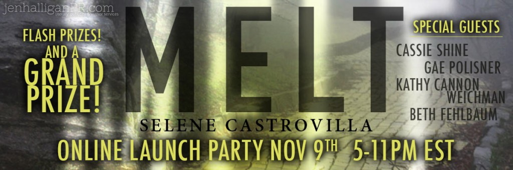 MELT Online Launch Party