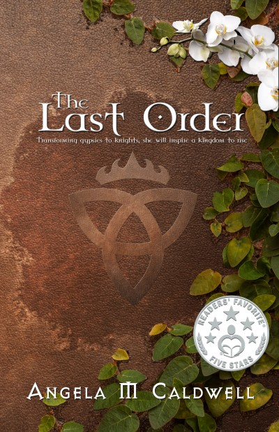 The Last Order by Angela M. Caldwell