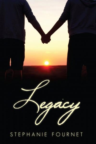 Legacy by Stephanie Fount