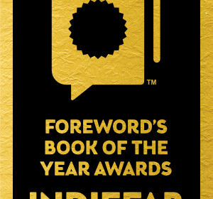 MELT named Foreword Reviews' 2014 INDIEFAB Book of the Year Awards Finalist