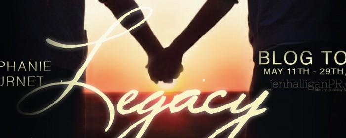 Legacy | Blog Tour