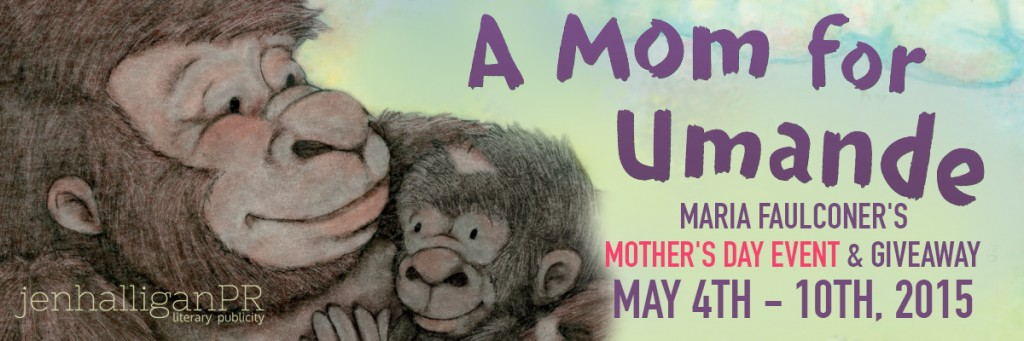 Maria Faulconer's Mother's Day Event