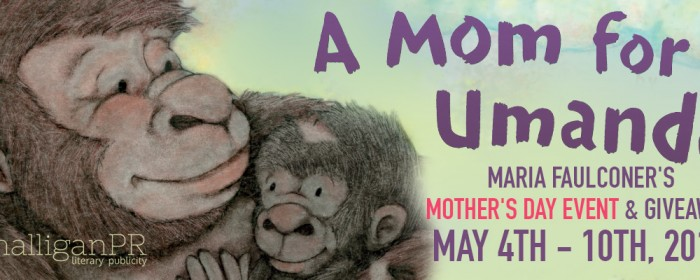 Sign Up | Maria Faulconer's Mother's Day Event