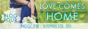 Love Comes Home by Kristi Rose - JHPR Tour