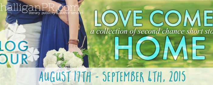 LOVE COMES HOME | Blog Tour