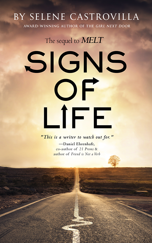 Signs of Life (Rough Romance #2) by Selene Castrovilla