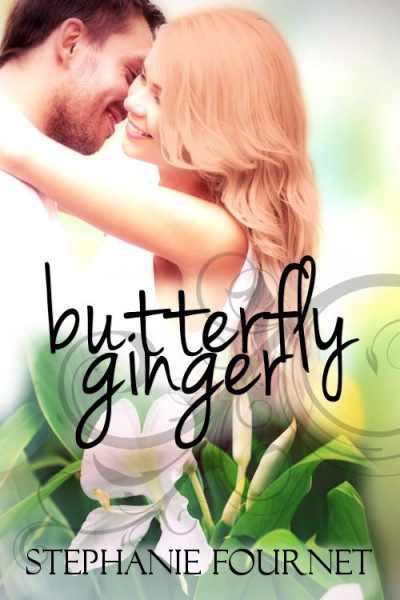 Butterfly Ginger by Stephanie Fournet