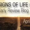 Signs of Life by Selene Castrovilla   JenHalliganPR.com