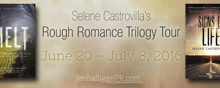 Rough Romance Trilogy | Blog Tour