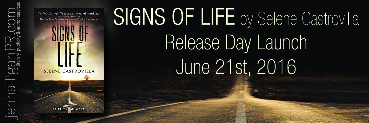 Signs of Life Banner_ReleaseDayLaunch