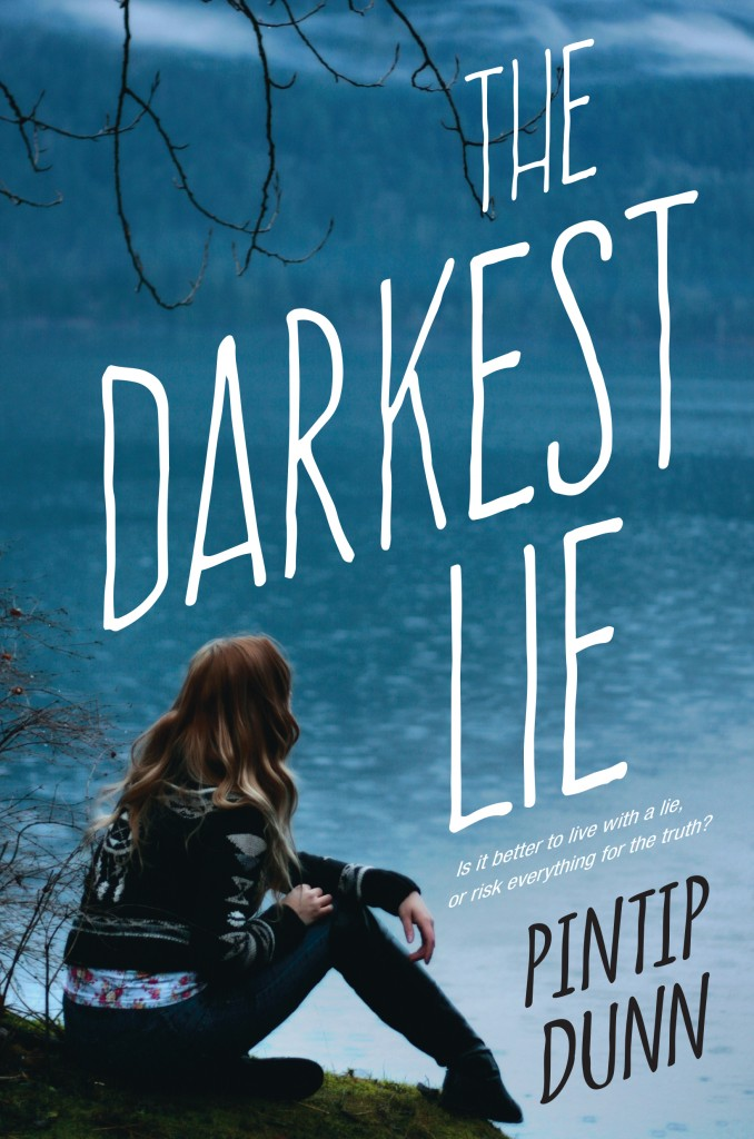 The Darkest Lie | JenHalliganPR.com