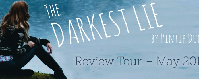 THE DARKEST LIE | Early Review Tour