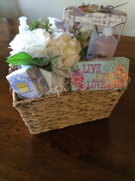 MD-Gift Basket