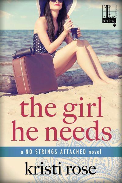 The Girl He Needs by Kristi Rose | JenHalliganPR.com