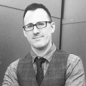 Andrew Warren | JenHalliganPR.com
