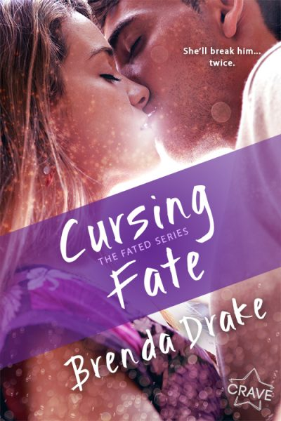Cursing Fate by Brenda Drake
