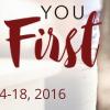YOU FIRST by Stephanie Fournet | JenHalliganPR.com