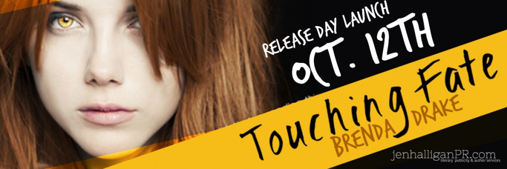 TOUCHING FATE Release